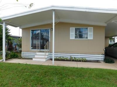 Mobile Home at 7332 Mai Tai Dr Lot 334 Orlando, FL 32822