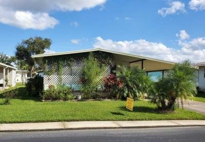 Mobile Home at 10810 Bone Fish Road New Port Richey, FL 34654