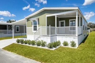 Mobile Home at 4628 Cr 475 P46 Bushnell, FL 33513