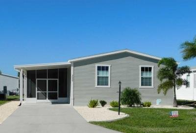 Mobile Home at 3545 Stockton Road Port Charlotte, FL 33953