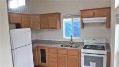 Photo 2 of 10 of home located at 2101 S. State St. #11 Ukiah, CA 95482