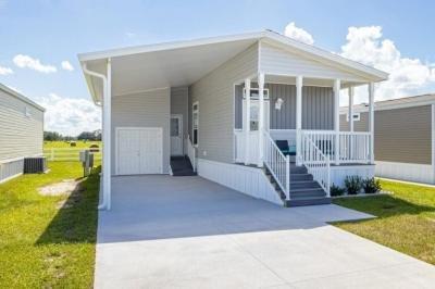 Mobile Home at 4628 Cr 475 P11 Bushnell, FL 33513