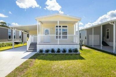 Mobile Home at 4628 Cr 475 P9 Bushnell, FL 33513