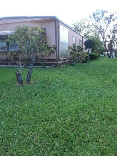 Mobile Home at 82 East Caribbean Port Saint Lucie, FL 34952