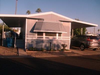 Mobile Home at 2650 W. Union Hills Dr #217 Phoenix, AZ 85027