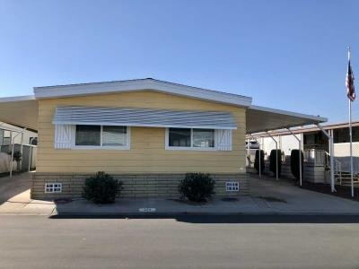 Mobile Home at 11250 Beach Blvd Sp 124 Stanton, CA 90680