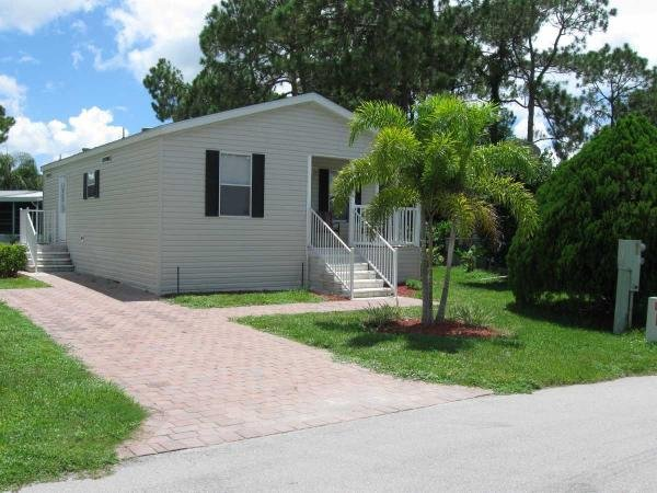 2011 Nobility Mobile Home For Sale