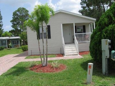 Mobile Home at 19247 Cedar Crest Court North Fort Myers, FL 33903