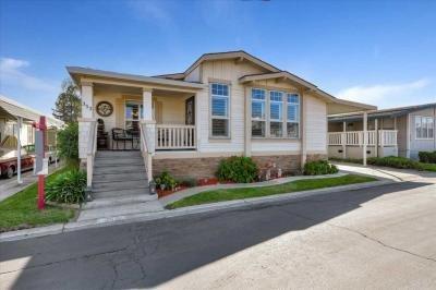 Mobile Home at 353 Chateau La Salle #353 San Jose, CA 95111