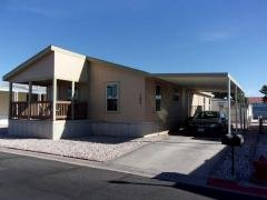 Photo 1 of 14 of home located at 4800 Vegas Valley Dr. Las Vegas, NV 89121
