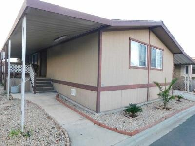 Mobile Home at 17701 S. Avalon Blvd.  #128 Carson, CA 90746
