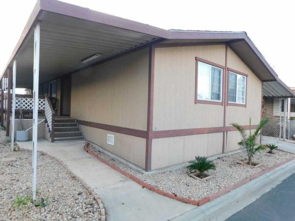 1979 LSC HOMES 608 Manufactured Home