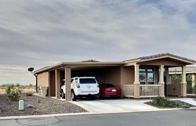 Mobile Home at 7373 E U S Highway 60 #294 Gold Canyon, AZ 85118