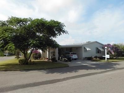 Mobile Home at 189 Glen Este Blvd. Haines City, FL 33844