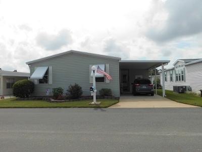 Mobile Home at 193 Glen Este Blvd. Haines City, FL 33844