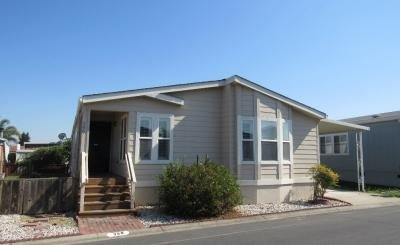 Mobile Home at 1225 Vienna Drive #399 Sunnyvale, CA 94089