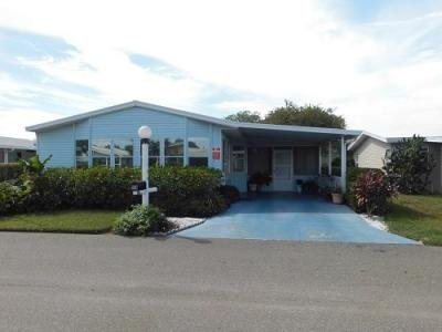 Mobile Home at 134 Silver Crest Dr. Haines City, FL 33844