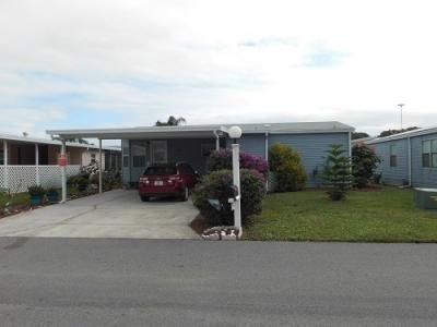 Mobile Home at 56 Sargent Street Haines City, FL 33844