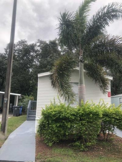 Mobile Home at 1307 Four Seasons Blvd Tampa, FL 33613
