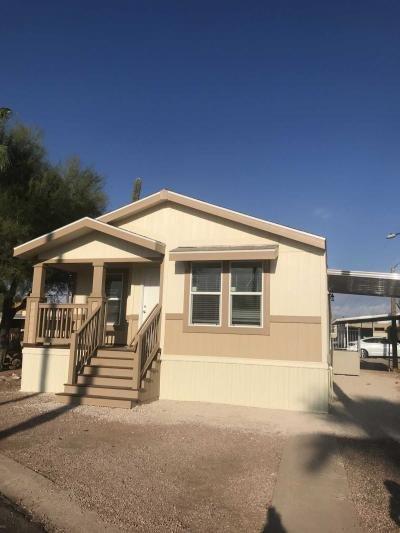 Mobile Home at 9421 E Main St Mesa, AZ 85208