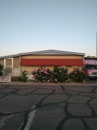 Mobile Home at 4800 West Ocotillo Rd Glendale, AZ 85301