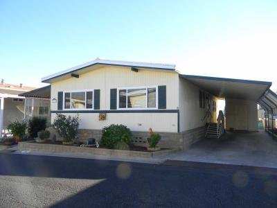 Mobile Home at 6880 Archibald Ave. #105 Alta Loma, CA 91701