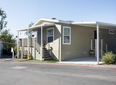 Mobile Home at 32802 Valle Rd. Sp# 102 San Juan Capistrano, CA 92675