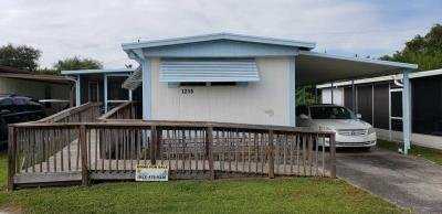 Mobile Home at 1219 Primrose Peak Ruskin, FL 33570