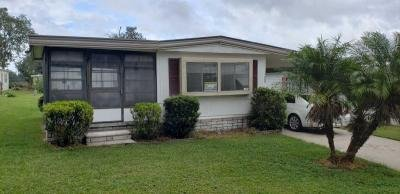Mobile Home at 10413 Pleasant Living Blvd Riverview, FL 33569