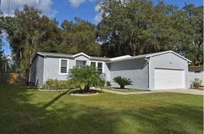 Mobile Home at 101 Poinsettia Drive Leesburg, FL 34788