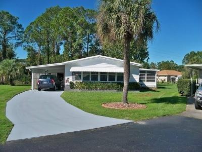 Mobile Home at 1009 Dewitt St Sebring, FL 33872