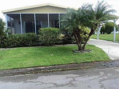 Mobile Home at 7000 20Th St Vero Beach, FL 32966