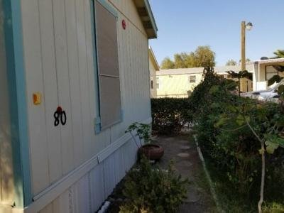 Mobile Home at 555 W Warner Rd Chandler, AZ 85225