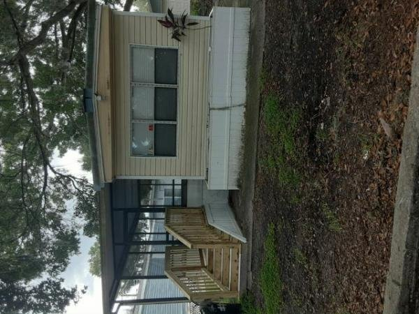 1972 CHAM Mobile Home For Sale