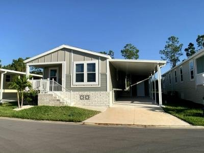 Mobile Home at 7124 Xander Ct. Ellenton, FL 34222
