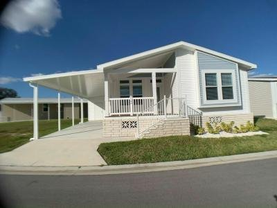 Mobile Home at 7144 Bartlett Ct. Ellenton, FL 34222