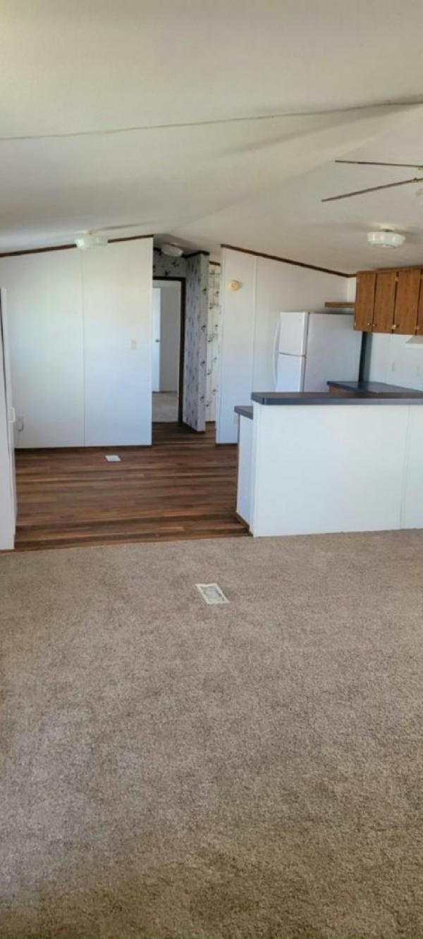 2000 Redman Mobile Home For Sale