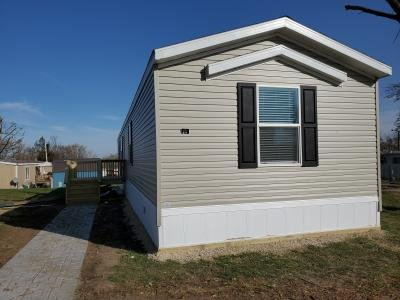 Mobile Home at 271 Lortz Drive Marion, IA 52302
