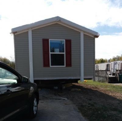 Mobile Home at 8809 NE 106th St Lot 156 Kansas City, MO 64157
