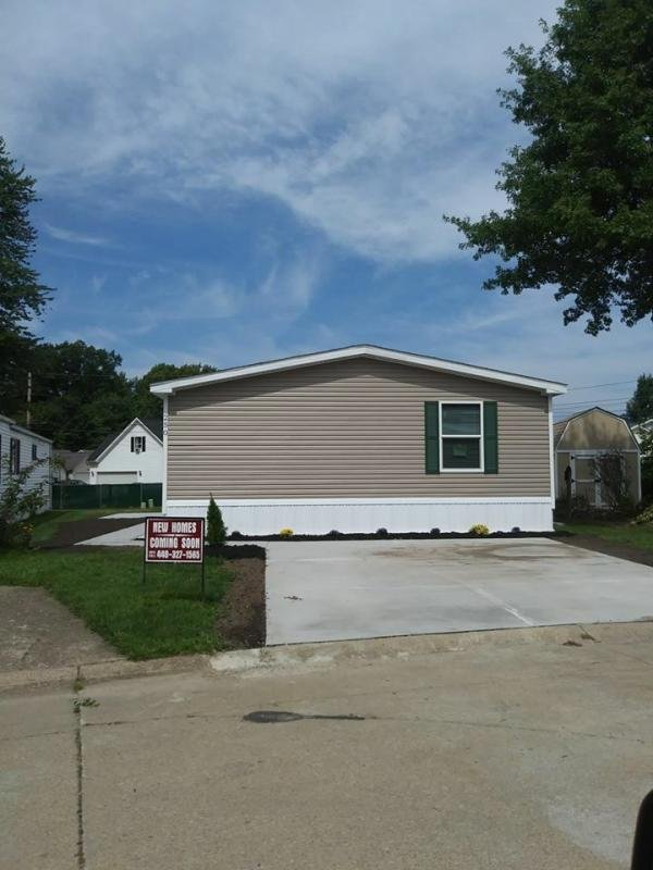 2019 Colony Mobile Home For Sale