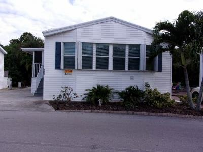 Mobile Home at 835 Arapaho Fort Myers Beach, FL 33931