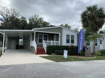 Mobile Home at 13128 Grape Avenue Grand Island, FL 32735
