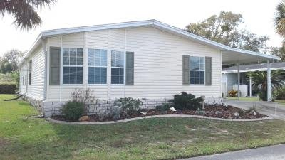 Mobile Home at 7104 W Lincolnshire Drive Homosassa, FL 34446