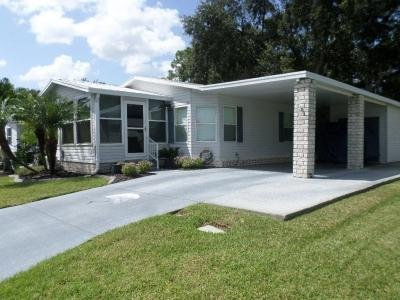 Mobile Home at 616 Tulip Circle W. Auburndale, FL 33823