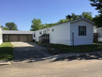 Mobile Home at 5325 Van Orden Rd 221 Webberville, MI 48892