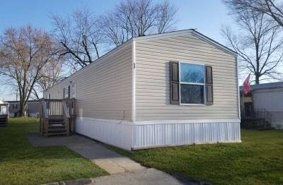 Mobile Home at 6500 Kansas Ave Lot 59 Kansas City, KS 66111