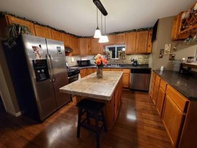 Mobile Home at 639 Cimarron Lake Elmo, MN 55042