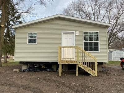 Mobile Home at 132 Valley Green Park Jordan, MN 55352