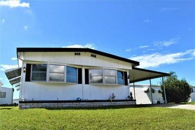 Mobile Home at 1215 45th Avenue Dr E Ellenton, FL 34222