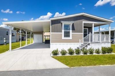 Mobile Home at 4628 Cr 475 - P44 Bushnell, FL 33513